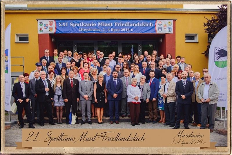 Spotkanie Miast Frydlandzkich