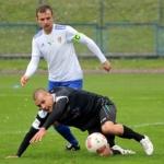 Górnicy w półfinale Pucharu Polski