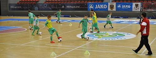 Akademia piłkarska Grassroots