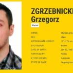 Szuka go policja w całej Europie